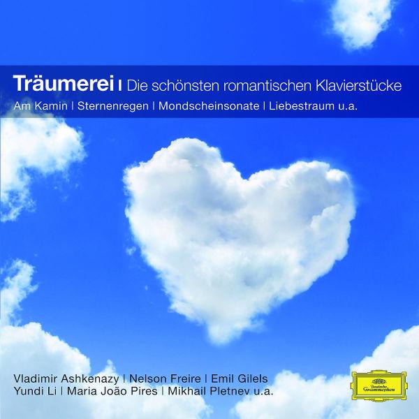Nelson Freire - Robert Schumann Schumann Carnaval · Papillons · Kinderszenen · Arabeske