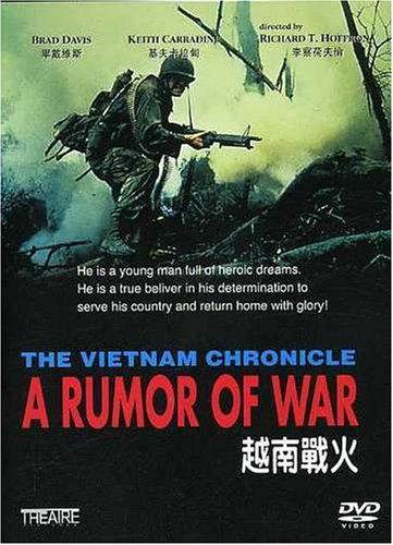 rumor of war vietnam When it first appeared, a rumor of war brought home to american readers, with terrifying vividness and honesty, the devastating effects of the vietnam war on the soldiers who fought there.