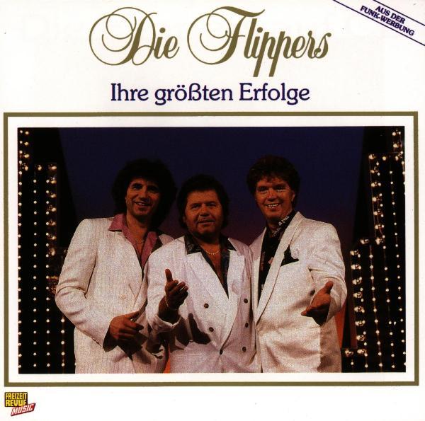 Die Flippers - Ich Hab' Sehnsucht