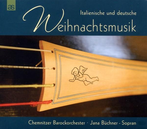 chemnitzer barockorch jana buechner weihnachtsmusik. Black Bedroom Furniture Sets. Home Design Ideas