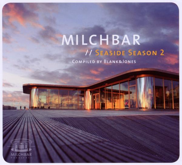 Milchbar 2  (Compiled By Blank & Jones)