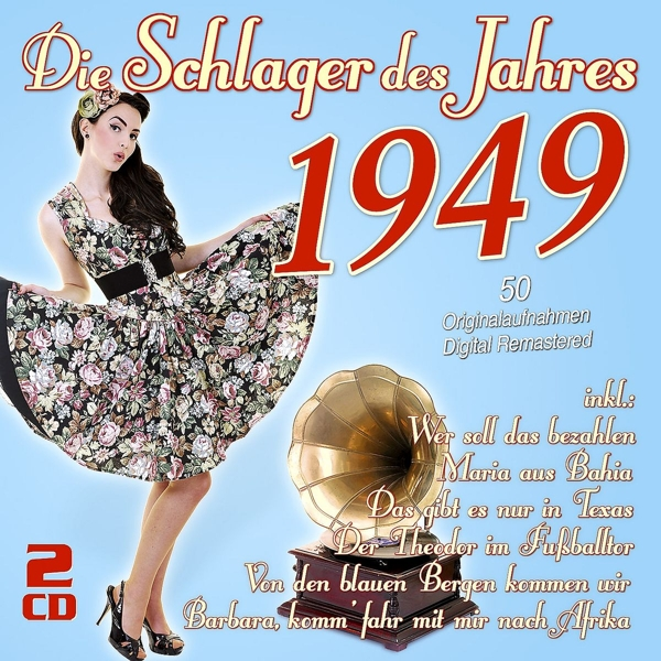 Various - 25 Schlager Mit Herz Folge 1