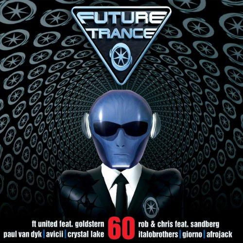 Various Artists-Future Trance 60