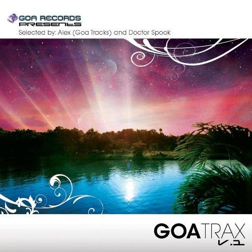 Various Goa Trip Vol. 1