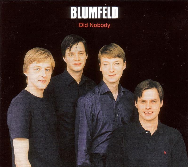Blumfeld - Status Quo Vadis