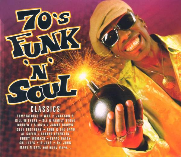 J.B.'s, The / Ripple - Funky President / Funky Song