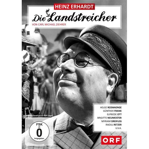 Heinz Erhardt Heinz Erhardt Die Landstreicher Pidax