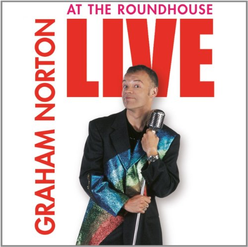 Graham Norton At The Roundhouse Live Cd Grooves Inc