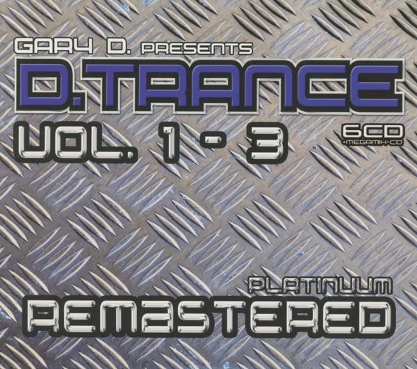Gary D. - D.Trance 30
