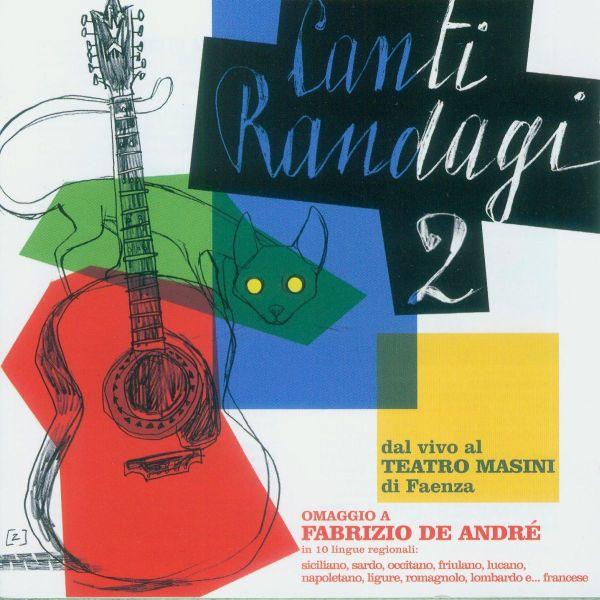 Various - Canti Randagi