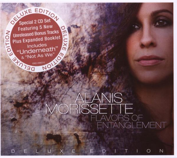 when we meet again alanis morissette albums