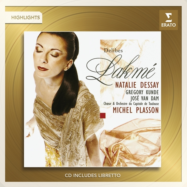 lakme delibes nathalie dessay Find natalie dessay biography and french coloratura soprano natalie dessay was born nathalie dessaix in and the title role of delibes' lakmé at the.