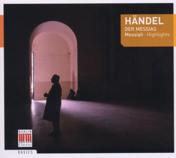 werner schreier koch rsob der messias qs berlin classics cd grooves inc. Black Bedroom Furniture Sets. Home Design Ideas