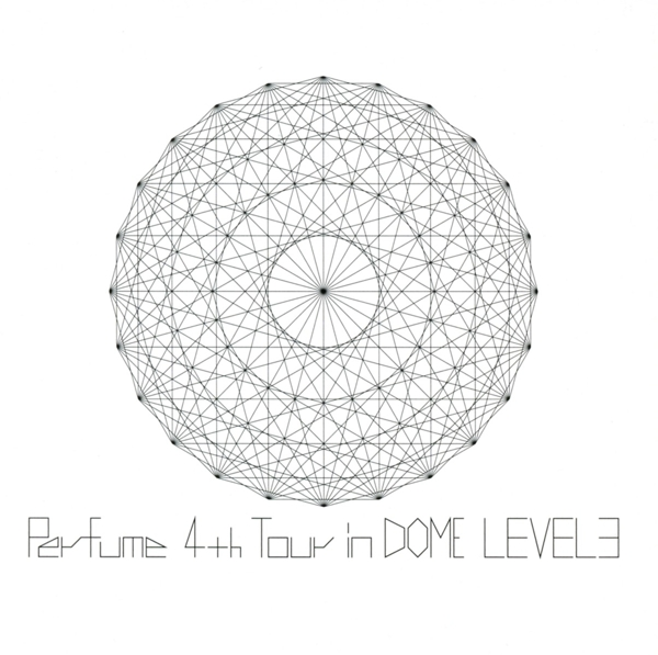 Perfume Th Tour In Dome Level