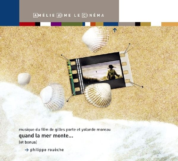ost various quand la mer monte amelie cd grooves inc
