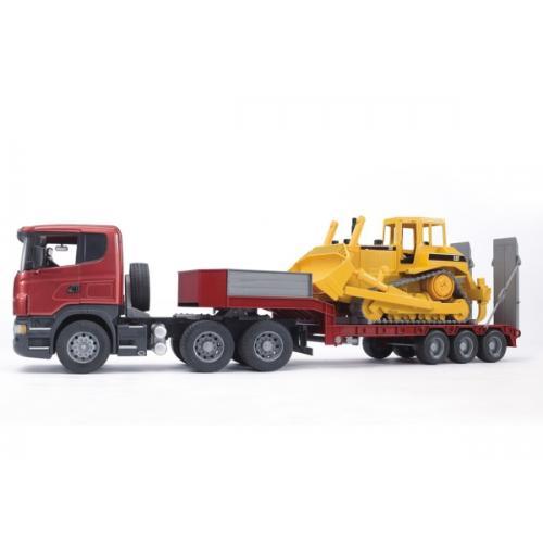 Scania semi remorque C45565gu