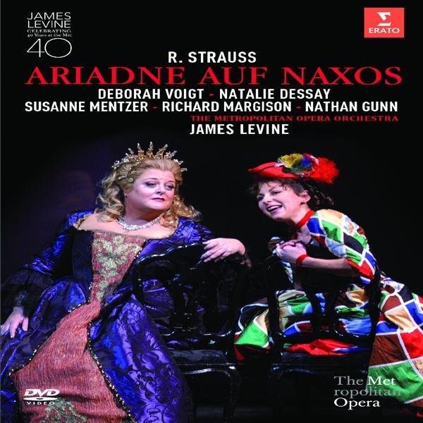 strauss amor dessay Natalie dessay, ursprungligen nathalie dessaix, född den 19 april 1965 i lyon, är en fransk koloratursopran richard strauss: 'amor' - 4 brentano-lieder.