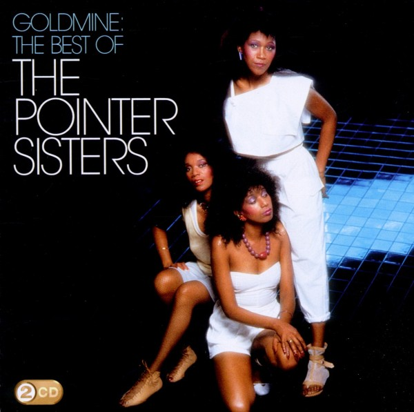 Pointer Sisters We've Got The Power - Es Tan Timido
