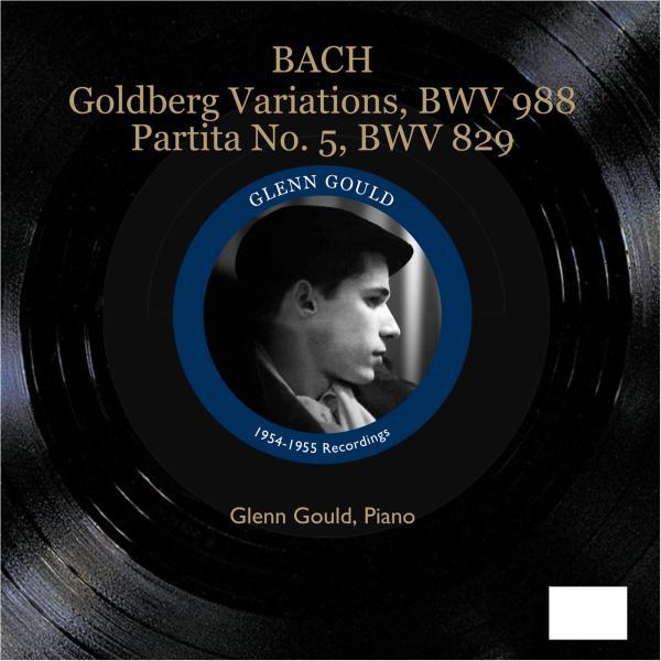 glenn gould goldberg variationen naxos historical cd grooves inc. Black Bedroom Furniture Sets. Home Design Ideas