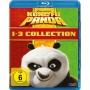 """Various""""Kung Fu Panda 1-3 Collection [DE-Version, Regio 2/B]"""""""