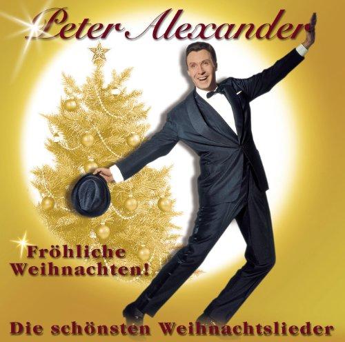 peter alexander fr hliche weihnachten ariola cd. Black Bedroom Furniture Sets. Home Design Ideas
