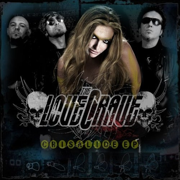 The LoveCrave - Crisalide