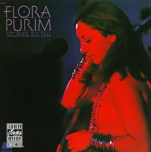 Flora Purim Carry On