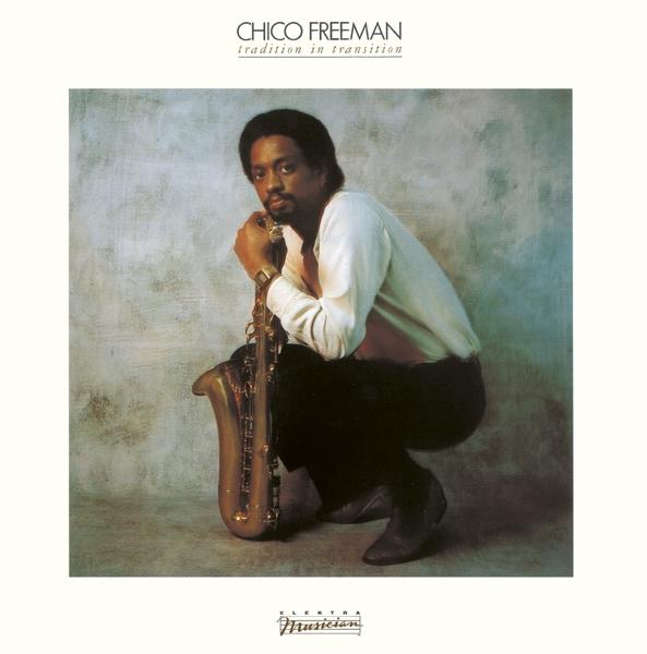 Chico Freeman Spirit Sensitive Download yahoo