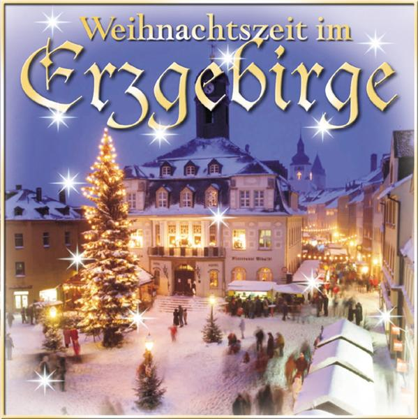 various weihnachten im erzgebirge mcp sound media cd. Black Bedroom Furniture Sets. Home Design Ideas