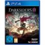 "Playstation 4""Darksiders Iii (ps4) [DE-Version]"""