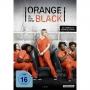 "Taylor Schilling / Laura Prepon""Orange Is The New Black/6.Staffel [DE-Version, Regio 2/B]"""