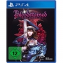 """Ps4""""Bloodstained Ps-4 Ritual Of The Night [DE-Version]"""""""