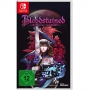 """Nintendo Switch""""Bloodstained Switch Ritual Of The Night [DE-Version]"""""""