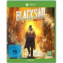 "Xb-one""Blacksad Under The Skin Xb-one L.e. [DE-Version]"""