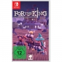 """Nintendo Switch""""For The King Switch [DE-Version]"""""""