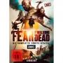 """Dvdvk""""Fear The Walking Dead-Staffel 5 [DE-Version, Regio 2/B]"""""""
