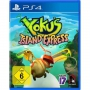 "Ps4""Yokus Island Ps-4 Preis-hit [DE-Version]"""