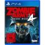 """Ps4""""Zombie Army 4 Ps-4 Dead War [DE-Version]"""""""