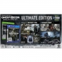 """Ps4""""Ghost Recon Breakpoint Ps-4 Ultimate [DE-Version]"""""""