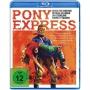 "Charlton Heston / Rhonda Fleming / Jan Sterling /""Pony-Express [DE-Version, Regio 2/B]"""