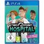 "Ps4""Two Point Hospital Ps-4 [DE-Version]"""