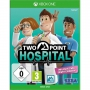 """Xb-one""""Two Point Hospital Xb-one [DE-Version]"""""""
