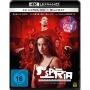 "4k Ultra Hd - Film""Suspiria (4k Ultra Hd + Blu-ray) [DE-Version, Regio 2/B]"""