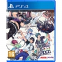 """Ps4""""Our World Is Ended Ps-4 Day One Edition [DE-Version]"""""""