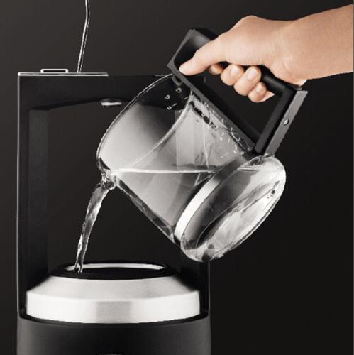 filtermaschine krups t8 2 km 4689 krups hardware electronic grooves inc. Black Bedroom Furniture Sets. Home Design Ideas