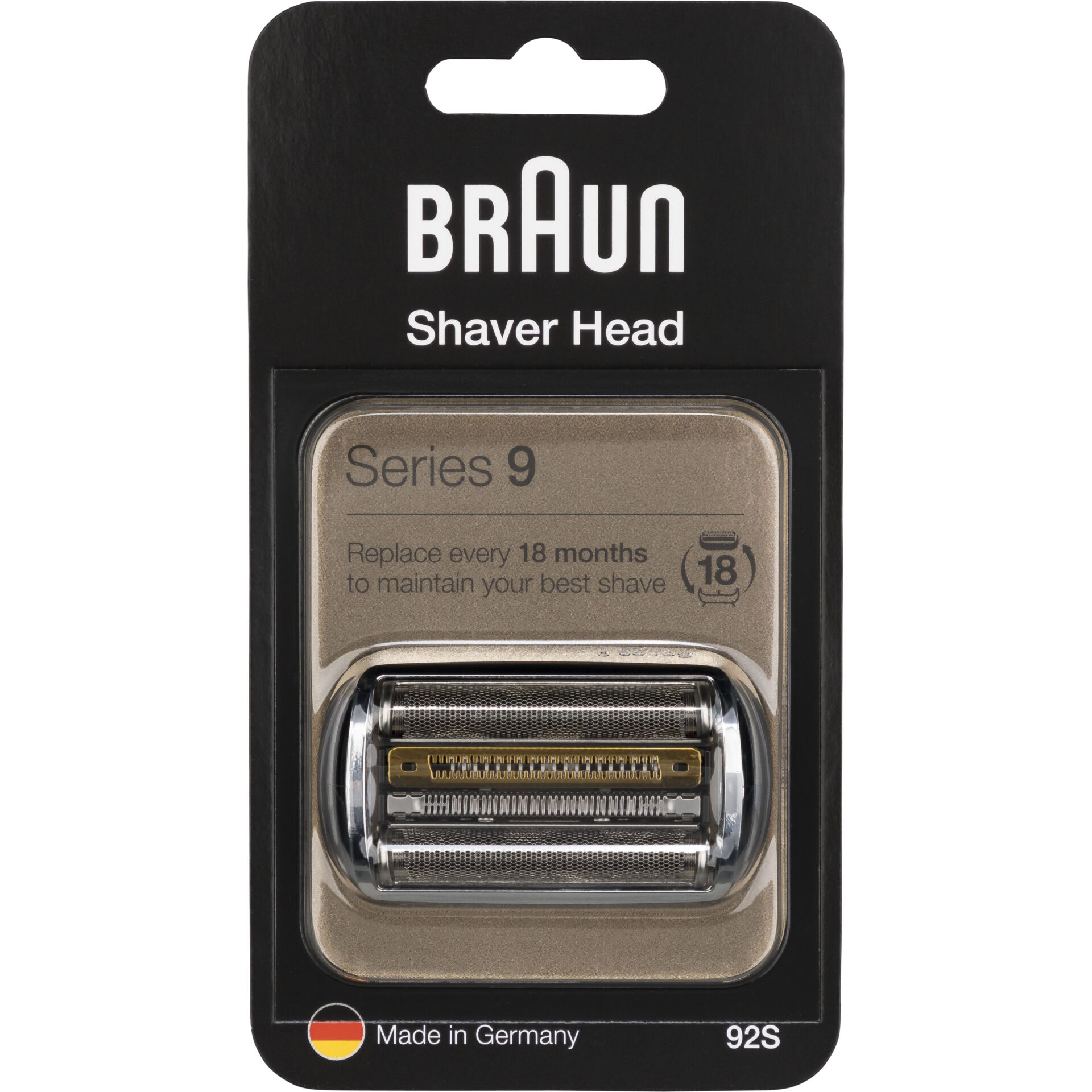 """Braun""""Kombipack 92S"""""""
