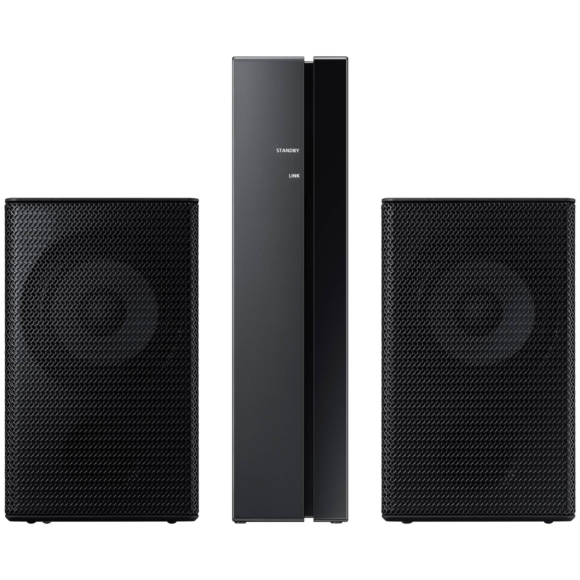 "Samsung ""Wireless Rear Speaker Kit SWA-9000S, Lautsprecher"""
