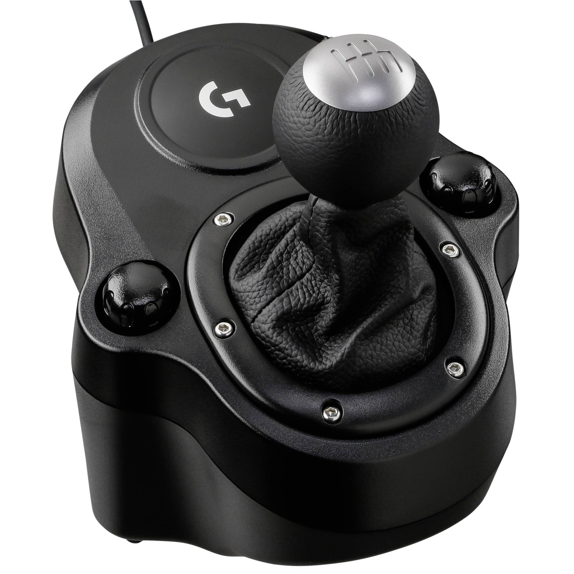 "Logitech ""Driving Force Shifter"""