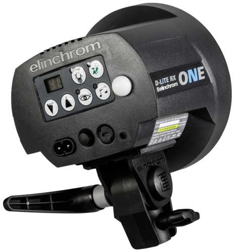 Elinchrom d lite rx one elinchrom hardware electronic grooves inc - Elinchrom d lite rx 4 price in india ...