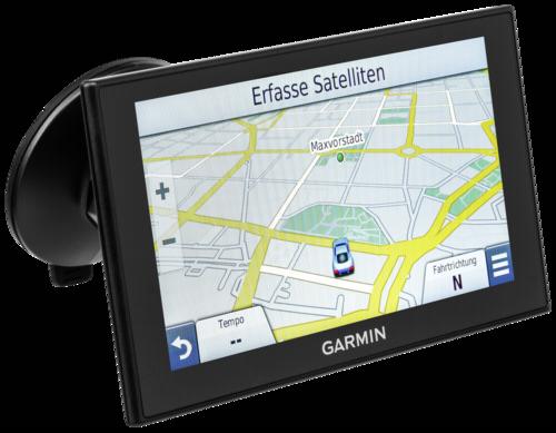 Navigationssystem Garmin - nüvi 2699LMT-D EU